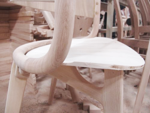 mammoth chair_photo 3